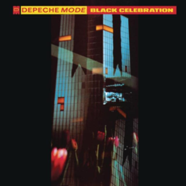 Black Celebration (Depeche Mode) (CD / Album)