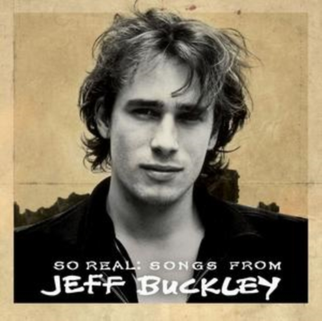 So Real: Songs from Jeff Buckley (Jeff Buckley) (CD / Album)