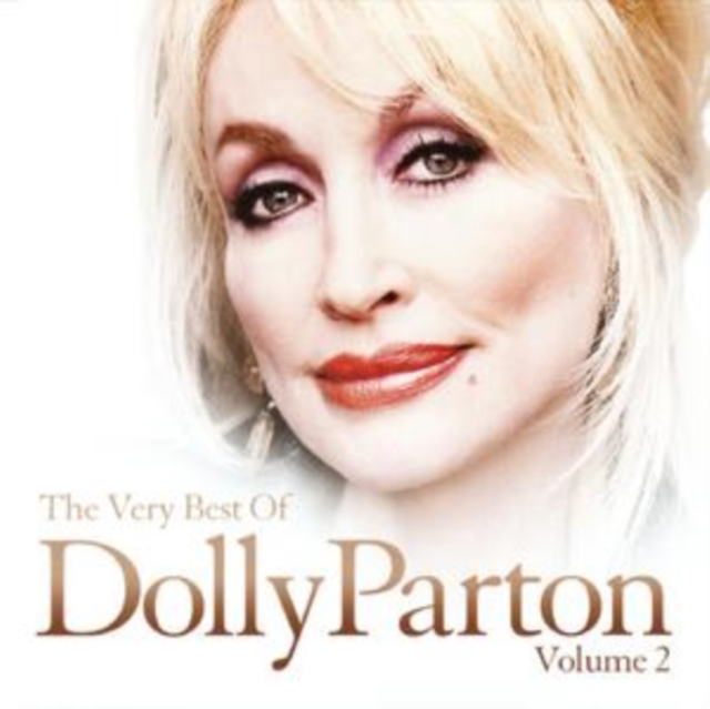 The Very Best of Vol. 2 (Dolly Parton) (CD / Album)