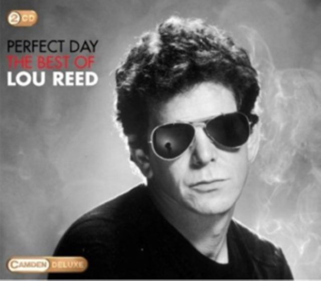 Perfect Day (Lou Reed) (CD / Album)