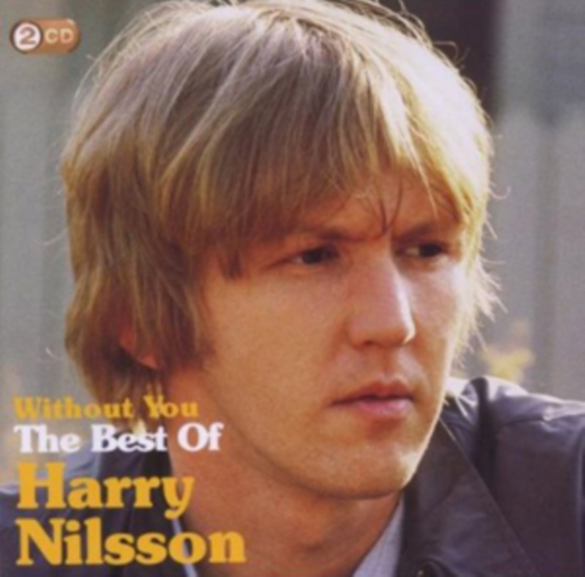 Without You (Harry Nilsson) (CD / Album)