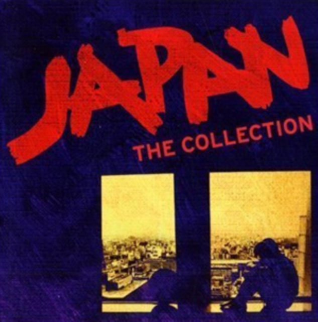 The Collection (Japan) (CD / Album)