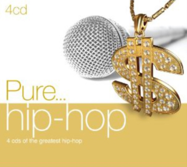Pure... Hip Hop (CD / Box Set)