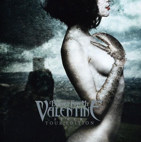 Fever [Tour Edition] [Bonus Tracks] [Bonus DVD] (Bullet for My Valentine) (CD)