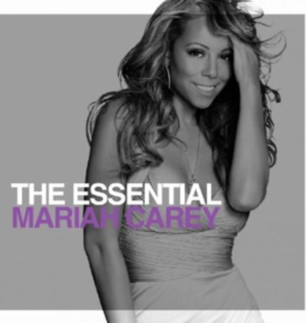The Essential (Mariah Carey) (CD / Album)