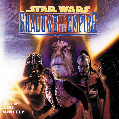 Star Wars: Shadows of the Empire (CD / Album)