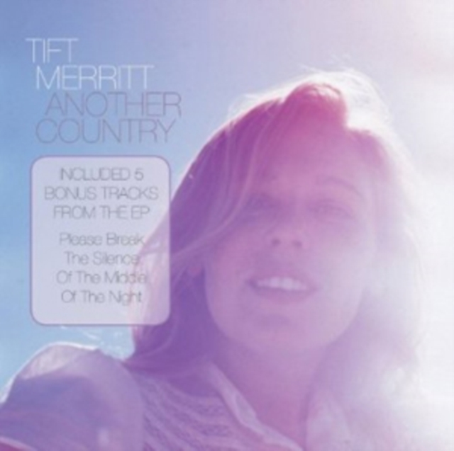 Another Country (Tift Merritt) (CD / Album)