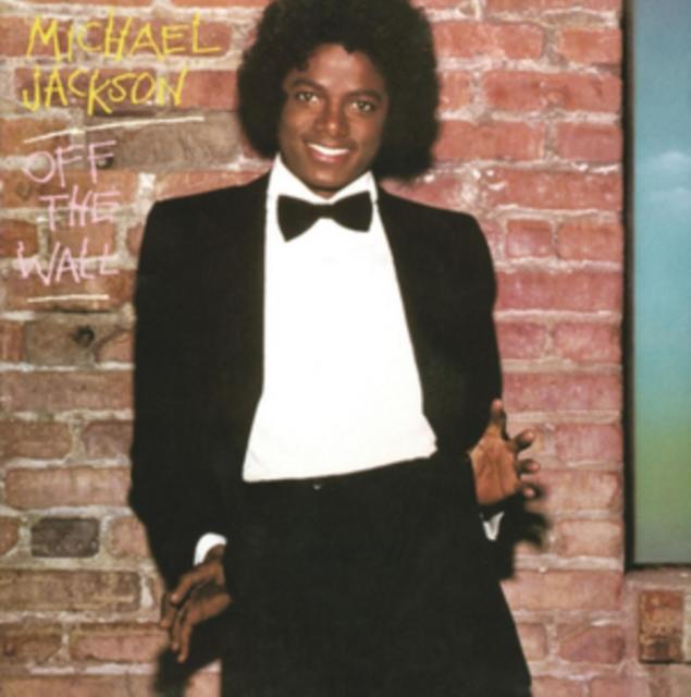 Off the Wall (Michael Jackson) (CD / Album)