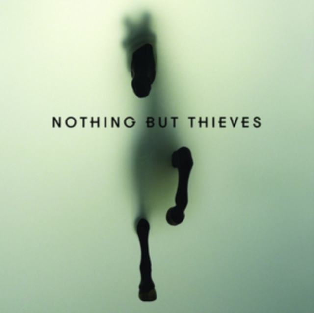 Nothing But Thieves (Nothing But Thieves) (CD / Album)