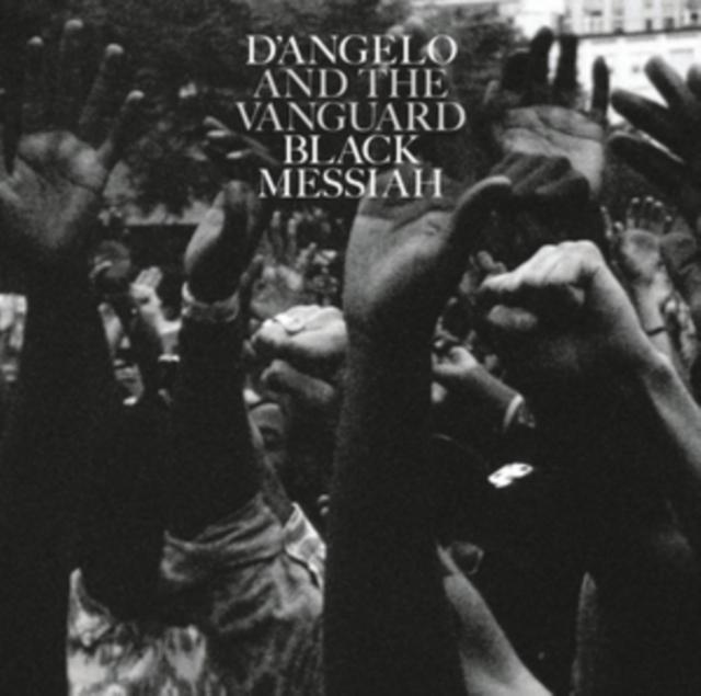 Black Messiah (D'Angelo & The Vanguard) (CD / Album)