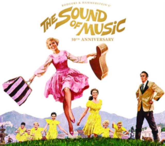 The Sound of Music (CD / Album)