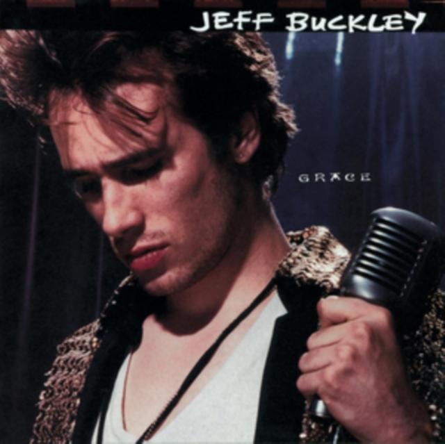 """Grace (Jeff Buckley) (Vinyl / 12"""" Album)"""