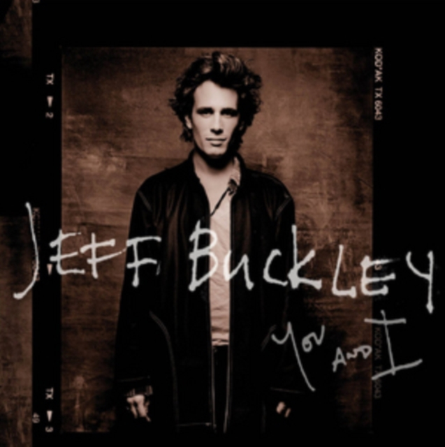 You & I (Jeff Buckley) (CD / Album)