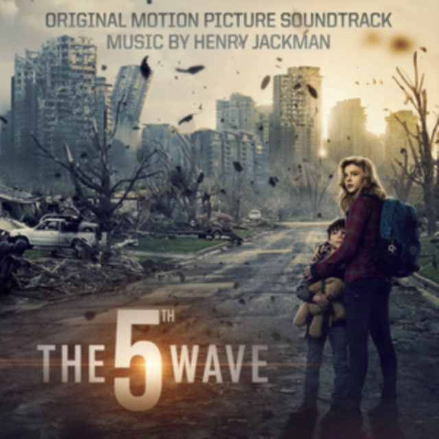 The 5th Wave (CD / Album)