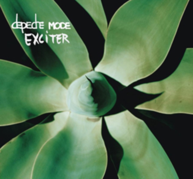 Exciter (Depeche Mode) (CD / Album)