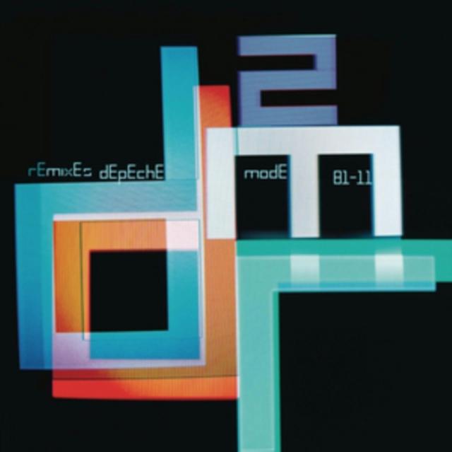 Remixes 2 (Depeche Mode) (CD / Album)