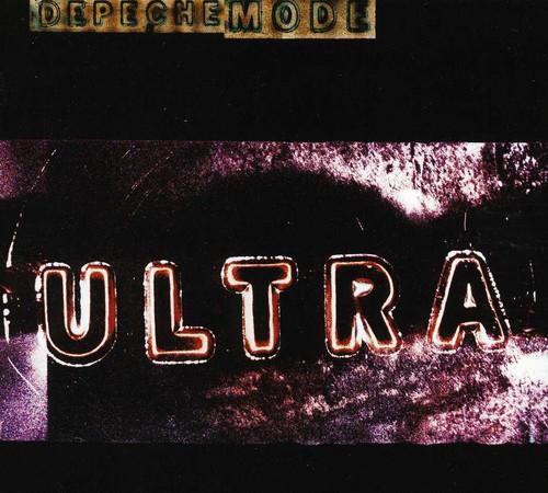 Ultra (Depeche Mode) (CD / Album with DVD)