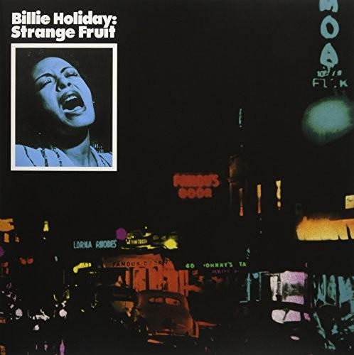 Strange Fruit (Billie Holiday) (Vinyl)