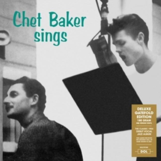 Sings (Chet Baker) (Vinyl)
