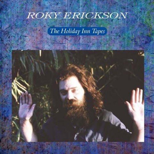 "The Holiday Inn Tapes (Roky Erickson) (Vinyl / 12"" Album)"