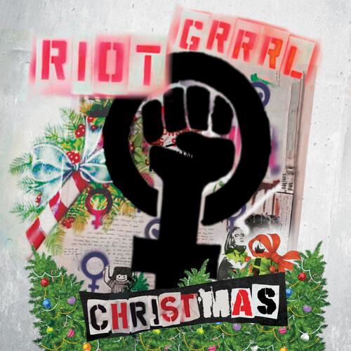 Riot Grrrl Christmas (CD / Album)