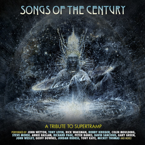 Songs Of The Century - A Tribute To Supertramp / Various (Various Artists) (CD)