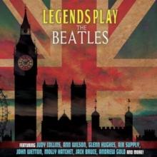 "Legends Play the Beatles (Vinyl / 12"" Album)"