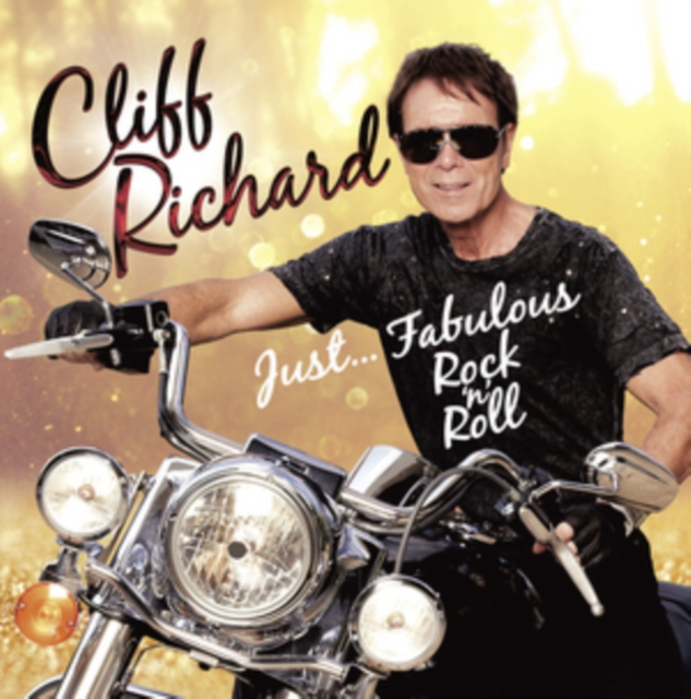 Just Fabulous Rock 'N' Roll (Cliff Richard) (CD / Album)