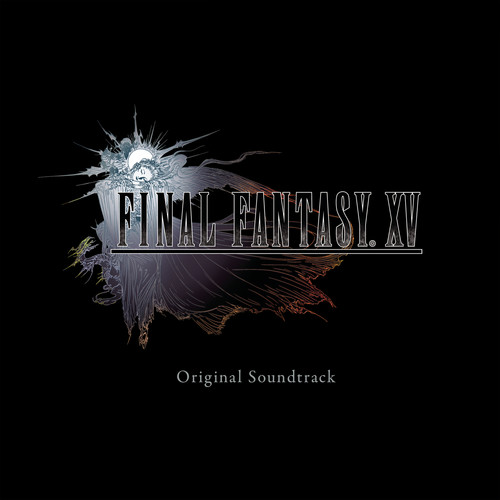 Final Fantasy XV (CD / Album)