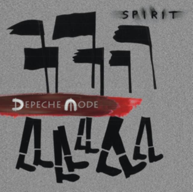 Spirit (Depeche Mode) (CD / Album)