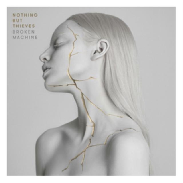 "Broken Machine (Nothing But Thieves) (Vinyl / 12"" Album)"