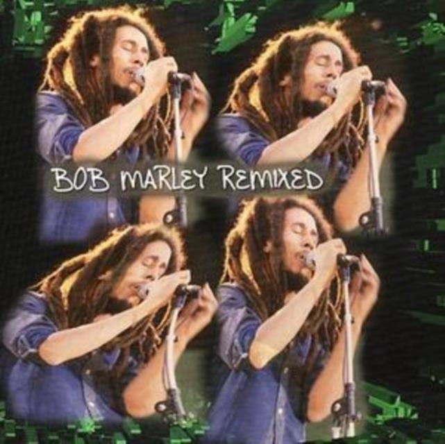 Bob Marley Remixed (Bob Marley) (CD / Album)