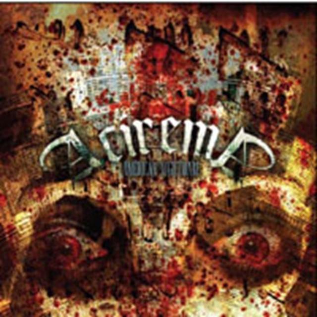 American Nightmare (Acirema) (CD / Album)