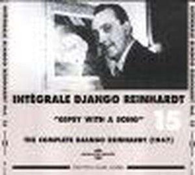 Cpte Django Reinhardt Vol. 15 1947 [french Import] (Django Reinhardt) (CD / Album)
