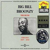 The Blues (Big Bill Broonzy) (CD / Album)
