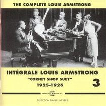 The Complete Louis Armstrong [French Import] (Louis Armstrong) (CD / Album)