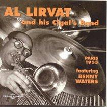 Paris 1955 (CD / Album)