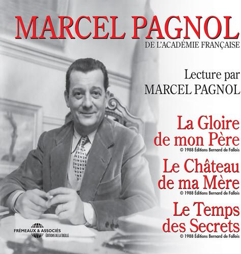 Lecture Par Marcel Pagnol (Marcel Pagnol) (CD / Album)