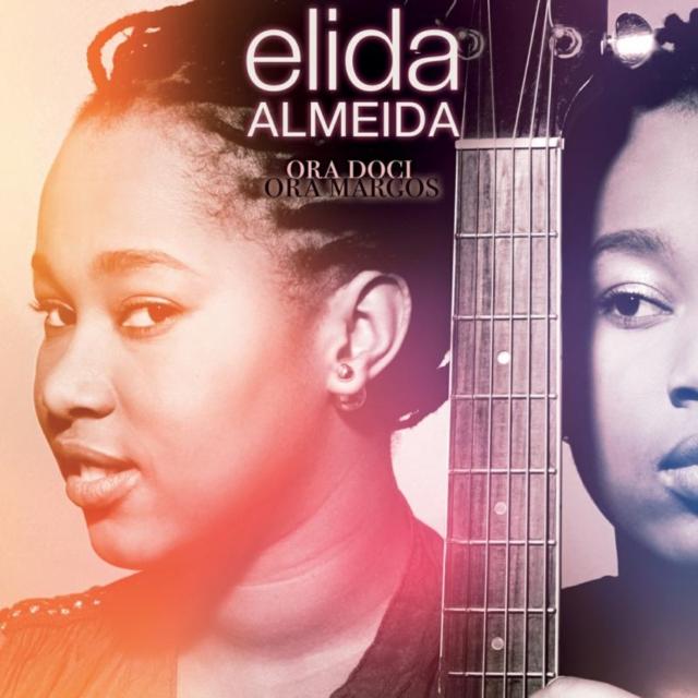 Ora Doci Ora Margos (Elida Almeida) (CD / Album)