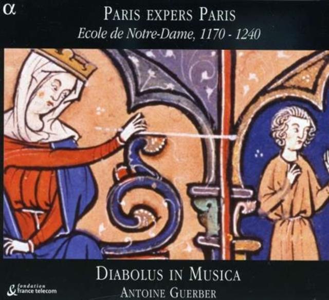 Paris Expers Paris (CD / Album)