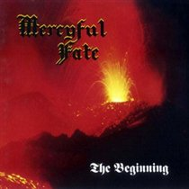 The Beginning (Mercyful Fate) (CD / Album)
