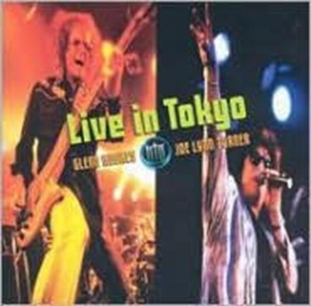 Live in Tokyo (CD / Album)