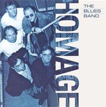 Homage (The Blues Band) (CD / Album)