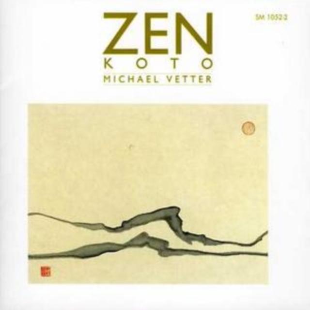 Zen Koto-memories Into the Presence (CD / Album)
