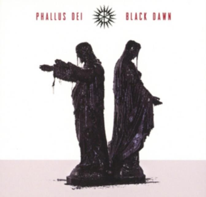 BLACK DAWN (PHALLUS DEI) (CD / Album)