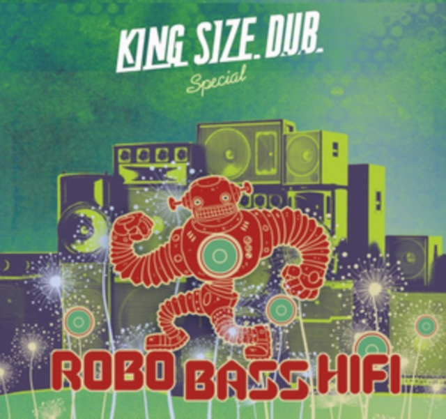 King Size Dub Special (CD / Album)