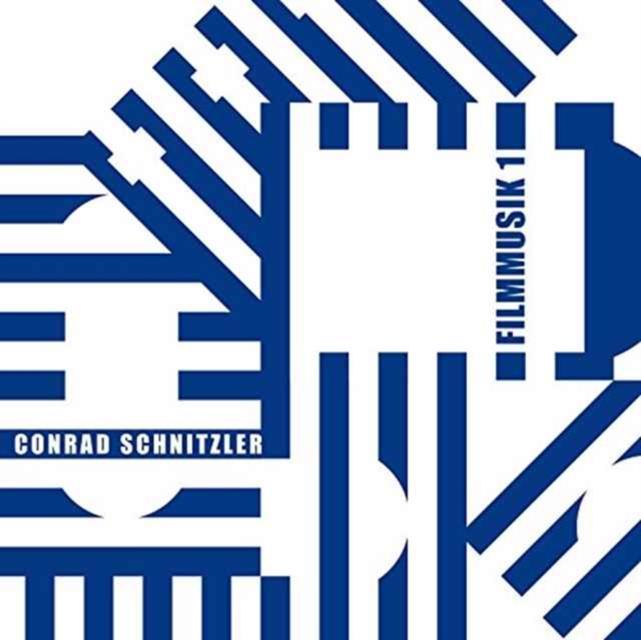 Filmmusik 1 (Conrad Schnitzler) (CD / Album)