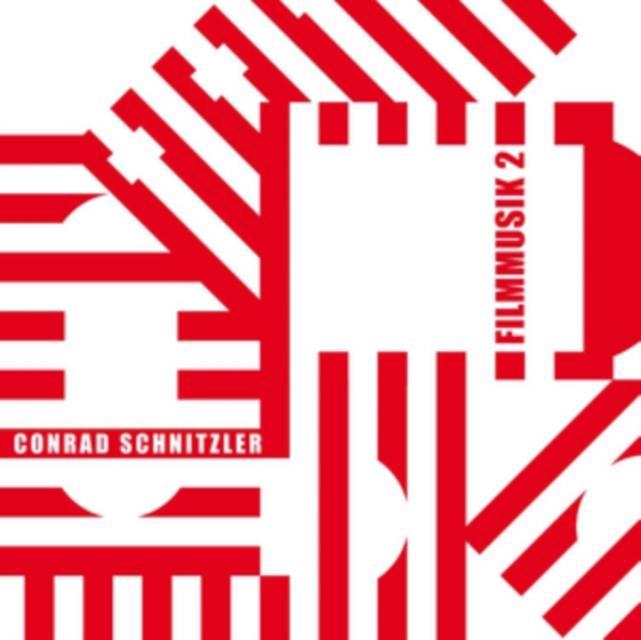 Filmmusik 2 (Conrad Schnitzler) (CD / Album)