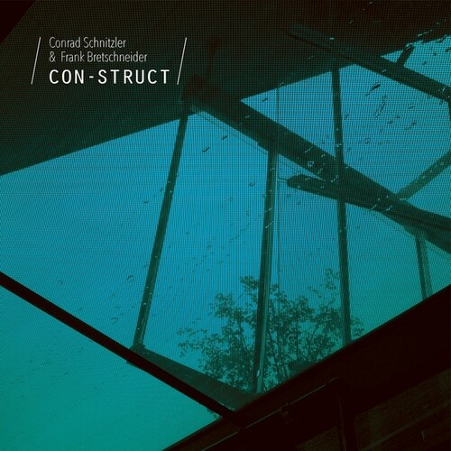 Con-Struct (Schnitzler, Conrad & Bretschneider, Frank) (CD)