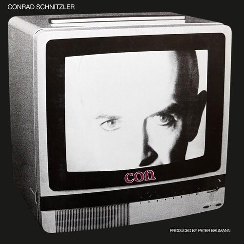 Con (Conrad Schnitzler) (CD)
